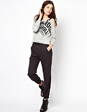 Vero Moda Woven Track Pant