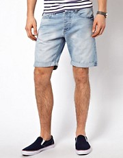 Jack &amp; Jones Denim Shorts