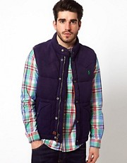 Polo Ralph Lauren Gilet