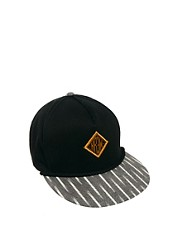 KR3W 5 Panel Cap