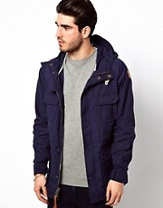 Penfield Vassan Parka