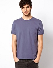 Lee T-Shirt One Pocket Basic