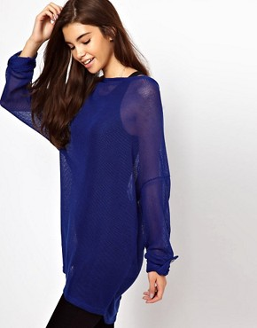 Image 1 ofOnly Oversize Jumper