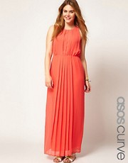 ASOS CURVE Maxi Dress