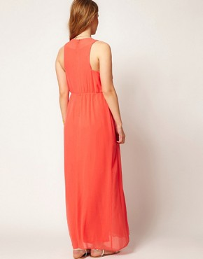 Image 2 ofASOS CURVE Maxi Dress