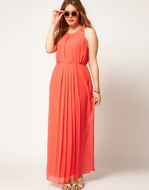 Image 4 ofASOS CURVE Maxi Dress