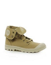 Palladium Baggy Fold Down Boots