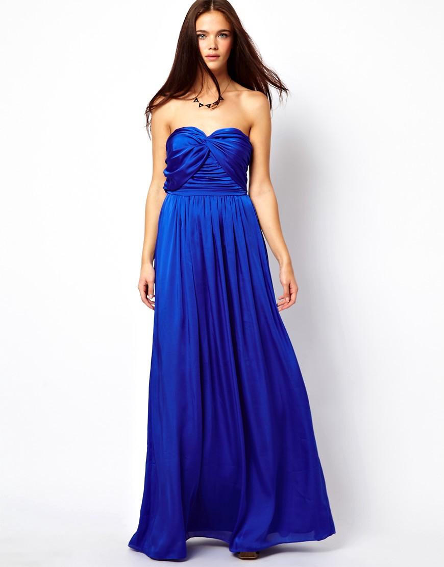 Image 4 ofJarlo Maxi Dress