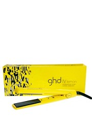 ghd Limited Edition IV Lemon Professional Styler