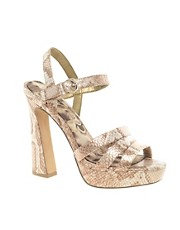 Sam Edelman Taryn Leather Strap Sandal