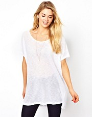 Vila Slouchy T-Shirt