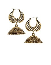 ASOS Double Bell Earring