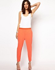 BZR Ellinore Trousers in Peg Shape