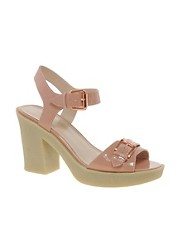 KG by Kurt Geiger Hex Sandal