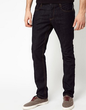 Image 1 ofEsprit Stretch Slim Fit Jeans