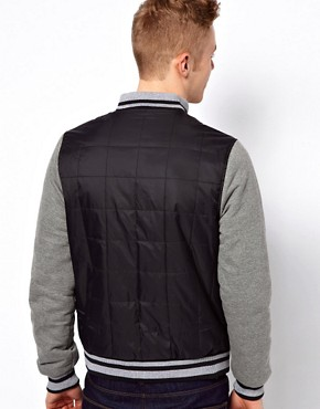 Image 2 ofD-Struct Bomber Jacket