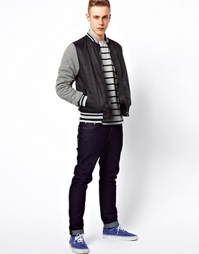 Image 4 ofD-Struct Bomber Jacket