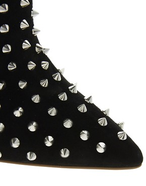 Image 3 ofKG Wild Studded Ankle Boots