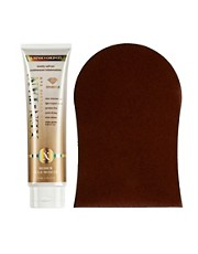 Xen Tan ASOS Exclusive Luminous Gold Weekly Self-Tan 148ml + FREE Mitt