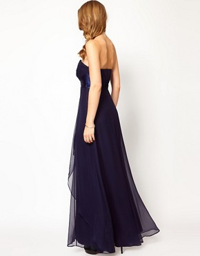 Image 2 ofCoast Michegan Maxi Dress