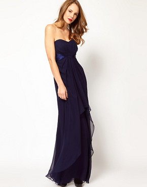 Image 1 ofCoast Michegan Maxi Dress