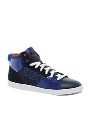 Diesel G-Top Trainers