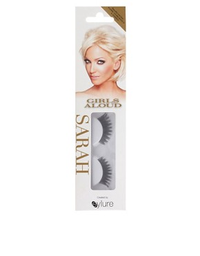 Image 2 ofGirls Aloud By Eylure False Lashes- Sarah