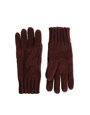 Selected Gloves