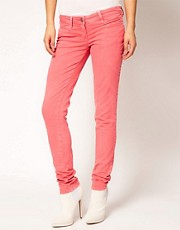 Miss Sixty Sloane Skinny Fit Jeans