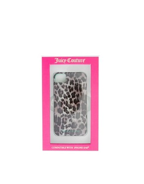 Image 3 ofJuicy Couture Leopard iPhone Case