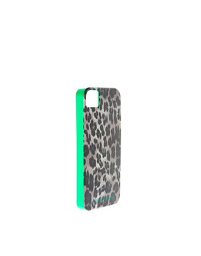 Image 4 ofJuicy Couture Leopard iPhone Case
