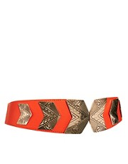 Oasis Festival Waist Belt
