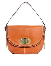 Fiorelli Desire Flap Top Hobo Bag