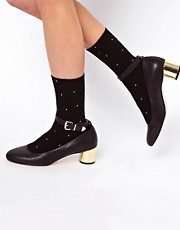 ASOS Studded Ankle Socks