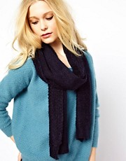 Oasis Loopy Stitch Scarf