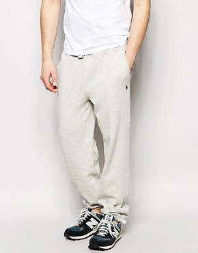 Image 1 ofPolo Ralph Lauren Jersey Sweat Pant