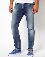Diesel - Thanaz 811E - Jeans slim