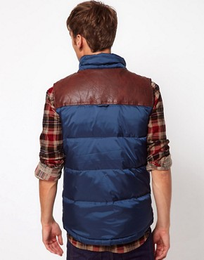 Image 2 ofMinimum Down Gilet
