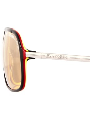 Image 4 ofCarrera 40 Aviator Sunglasses