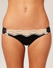 Elle Macpherson Intimates Fly Butterfly Fly Brief