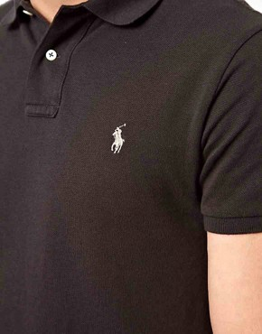 Image 3 ofPolo Ralph Lauren Polo in Slim Fit