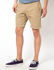 Selected Chino Shorts