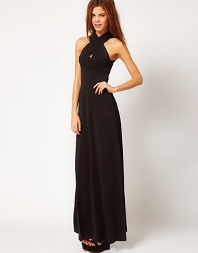 Image 4 ofVero Moda Very Maxi Dress