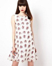 The Rodnik Band Octopus Dress