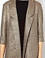 Image 3 ofRiver Island Oversized Blazer