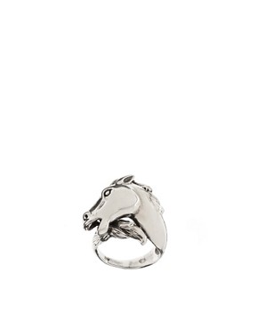 Image 1 ofCalourette Horse Ring