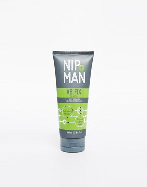 Nip + Man Ab Fix Daily Toning Gel