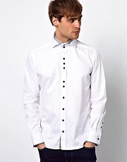 Guide London Shirt Cutaway Collar