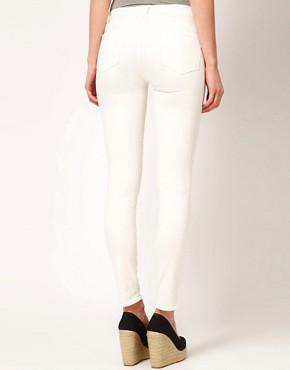 Image 2 ofJ Brand 811 Mid Rise Skinny Jeans