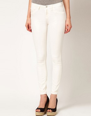 Image 4 ofJ Brand 811 Mid Rise Skinny Jeans